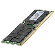 HPE 16 GB DDR3 1333 MHz ECC Registered Dual Rank x4 Refurbished - Serverová pamäť