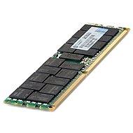 HP 16GB DDR3 1600MHz ECC Registered Dual Rank x4 Low Voltage - Serverová pamäť