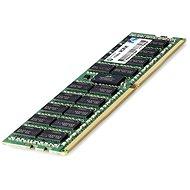 HPE 8 GB DDR4 2133 MHz ECC Registered Single Rank x4 - Serverová pamäť