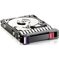 "HP 2.5 ""HDD 146GB 3G SAS 10000 ot. Hot Plug Refurbished - Serverový disk"