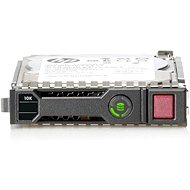 "HP 2.5 ""HDD 300GB 6G SAS 10000 ot. Hot Plug - Serverový disk"