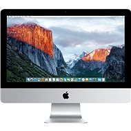 "iMac 21,5"" Retina 4K CZ s VESA adaptérom - All In One PC"
