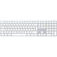 Magic Keyboard s číselnou klávesnicou - medzinárodná angličtina - Klávesnica