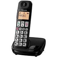 Panasonic KX TGE110FXB DECT - Domáci telefón