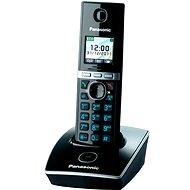 Panasonic KX-TG8051FXB Black - Domáci telefón