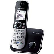 Panasonic KX TG6811FXB DECT - Domáci telefón