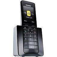 Panasonic KX-PRS110FXW DECT Black - Digitálny domáci bezdrôtový telefón