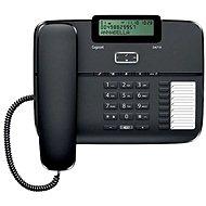 GIGASET DA710 Black - Domáci telefón