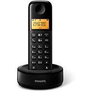 Philips D1301B - Domáci telefón