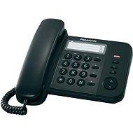 Panasonic KX-TS520FXC Dark Blue - Domáci telefón