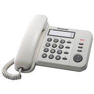 Panasonic KX-TS520FXW White - Domáci telefón