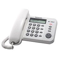 Panasonic KX-TS560FXW - Domáci telefón