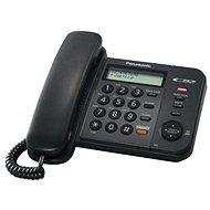 Panasonic KX-TS580FXB - Domáci telefón