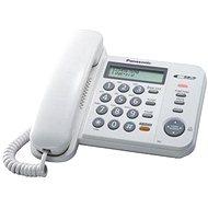 Panasonic KX-TS580FXW - Domáci telefón