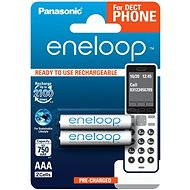 Panasonic DECT AAA 4MCCE/2BE ENELOOP - Batéria
