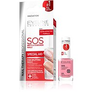 EVELINE Cosmetics Spa Nail SOS brittle and broken nails 12 ml - Klimatizácia