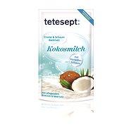 TETESEPT Kosovo mlieko 80 g - Soľ do kúpeľa