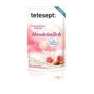 TETESEPT Mandľové mlieko 80 g - Kúpeľová soľ