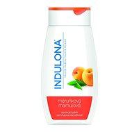 INDULONA Marhuľová 250 ml - Telové mlieko
