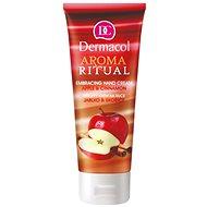 DERMACOL Aroma Ritual Embracing Hand Cream Apple & Cinnamon 100 ml