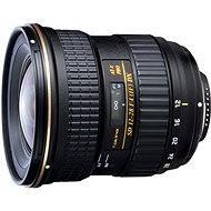 TOKINA 12-28 mm F4.0 pre Canon - Objektív