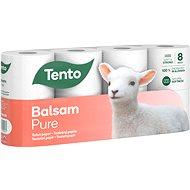 TENTO Sensitive Camomile + Vit. E (8ks) - Toaletný papier