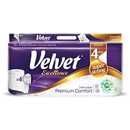 VELTIE Excellence White (8 ks) - Toaletný papier