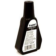 TRODAT 28ml čierna - Pečiatková farba