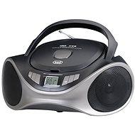Trevi CMP 531 USB BK - CD prehrávač