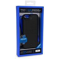 Tylt Energi Slide Power Case iPhone 5 / 5S 2500mAh Blue - Nabíjacie puzdro