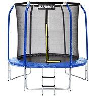 Marimex 244 + ochranná sieť + rebrík - Trampolína