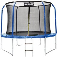Marimex 305 + ochranná sieť + rebrík - Trampolína