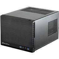 SilverStone SFF SG13-Q Sugo - Počítačová skriňa