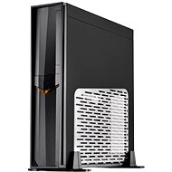SilverStone RVZ02-W Raven Z - Počítačová skriňa