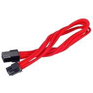 SilverStone PP07-IDE6R červená - Redukcia