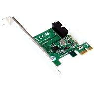 SilverStone EC01-P USB 3.0 - Radič
