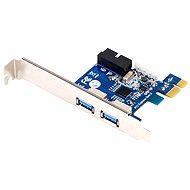 SilverStone EC04-P USB 3.0 - Radič