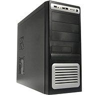 Eurocase ML 5435 - 450 W - Počítačová skriňa