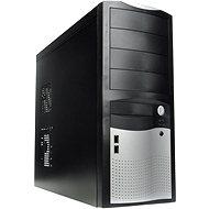 Eurocase ML 5410 - 350W - Počítačová skriňa
