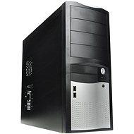 Eurocase ML 5410 - 350W Fortron - Počítačová skriňa