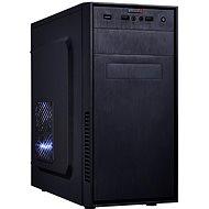 Eurocase MC X201 - Počítačová skriňa
