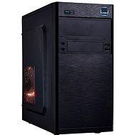 Eurocase MC X202 - Počítačová skriňa