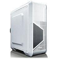 Enermax ECA3311A-W iVektor biela - Počítačová skriňa