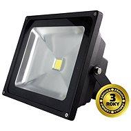 Solight vonkajší reflektor 50W, čierny - LED svetlo