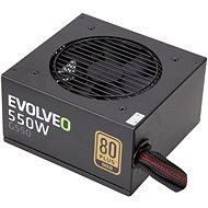EVOLVEO G550 čierny - Počítačový zdroj