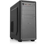 EVOLVEO R05 čierna - Počítačová skriňa