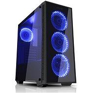 EVOLVEO Ray 2 - Počítačová skriňa
