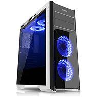 EVOLVEO Ray 4 - Počítačová skriňa