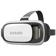 EVOLVEO VRC-4 - Okuliare na virtuálnu realitu