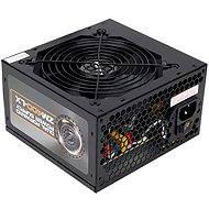 Zalman ZM400-LX - Počítačový zdroj